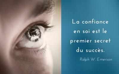 Confiance en soi et succès